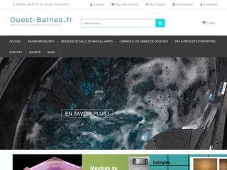 Ouest-Balnéo le luxe à petit prix