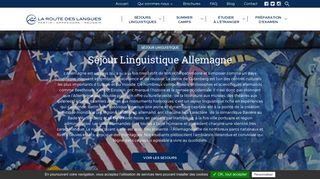 Séjour linguistique en Allemagne pour tous