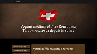 La solution à vos problèmes avec Maître Kourouma