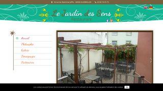 Votre table dans votre restaurant (Haut Rhin)