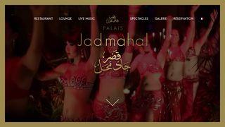 Soirées de gala inédite à Marrakech