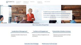 Une formation utile à la gestion efficace d'une entreprise