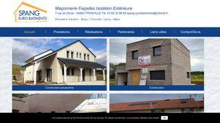 Votre maçon sur Metz pour rénover votre toiture