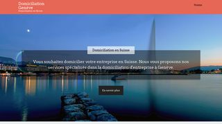 Réussir la domiciliation d'une entreprise à Genève