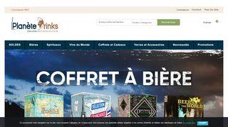 Votre coffret biere en ligne