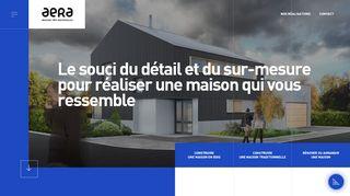 Constructeur de maisons en Alsace à Mulhouse et Colmar