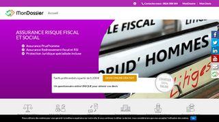 Courtier en assurance risque fiscal