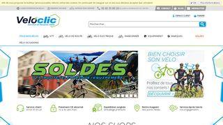 Achetez vos vélos de qualité en ligne