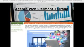 Agences web Clemontoise :des services de qualité