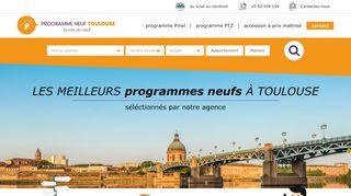 L'agence immobilière qu'il vous faut à Toulouse