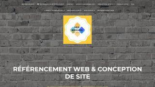 Un site pour la visibilité de votre entreprise