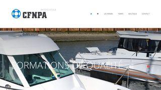 Formations et permis pour le pilotage de bateau