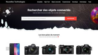 Les caractéristiques de l'appareil photo Lumix GX9