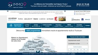 Acquisition d'appartement neuf en Occitanie