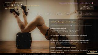 Des masseuses professionnelles à votre service