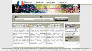 Annuaire colonel, le bonus web des internautes