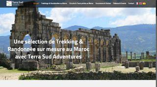 Se déplacer au Maroc