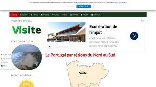 Les châteaux Portugais et leurs passé