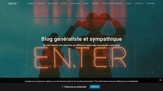 Blog d'infos et actus sypmpas d'ici et d'ailleurs