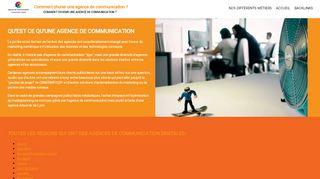 Votre guide d'accessibilité à la communication