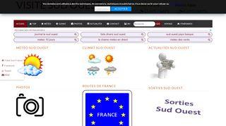 Partir skier dans les Pyrénées au sud de la France