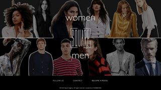 Agence de mannequin homme et femme en Lausanne
