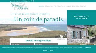 Offrez-vous un week-end de rêve en Bretagne