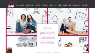 Agence immobilière à Nice votre-agence-immo