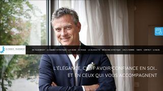 Votre chirurgien esthétique à Bordeaux