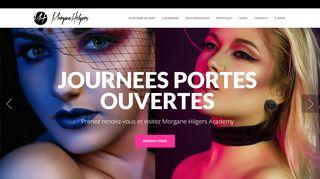 Formation complète en makeup et maquillage à Paris
