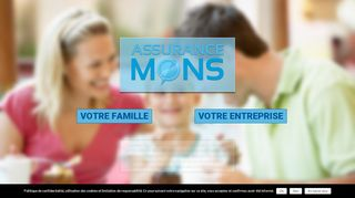 Agence de courtage d'assurances à Mons